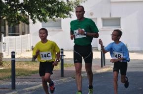 28/09/2015 - Le relais des Ans-Mêlés
